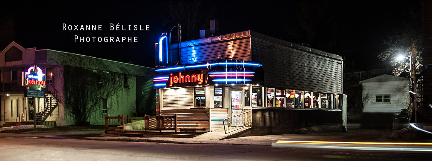 Restaurant Johnny accueil